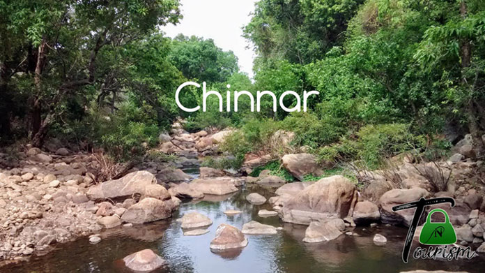 Chinnar Main