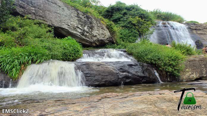 Kanthalloor Falls