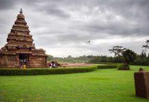 Mahabalipuram Tourist places, Mamallapuram