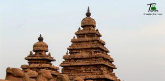 Shore temple mahablipuram