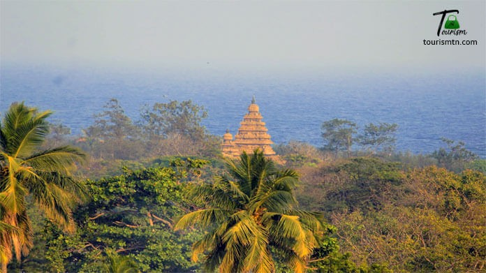shore temple overview