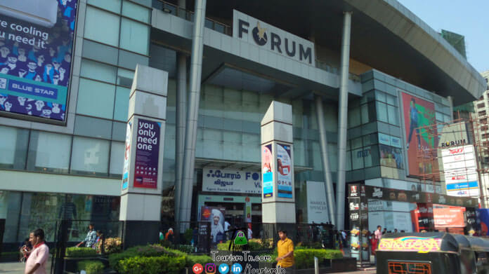 Forum Mall Chennai