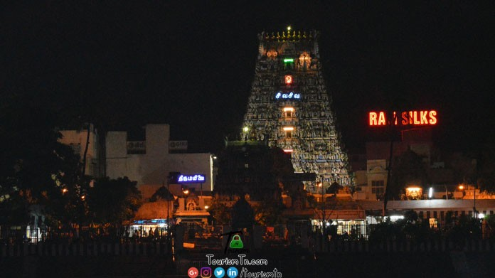 Kabaleeswarar Temple