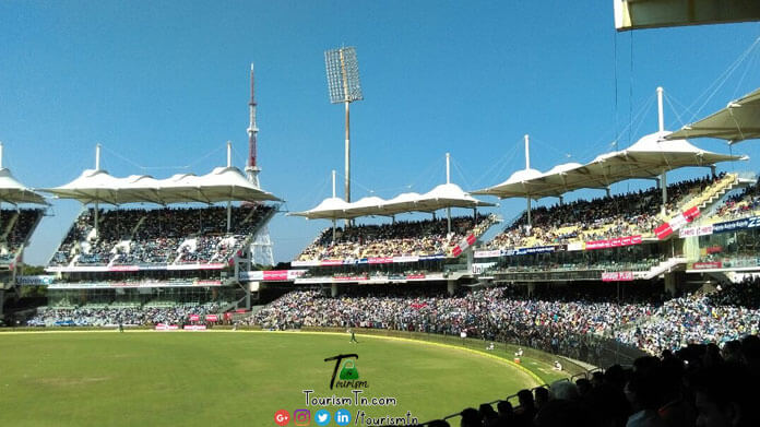 M.A. Chidambaram Stadium