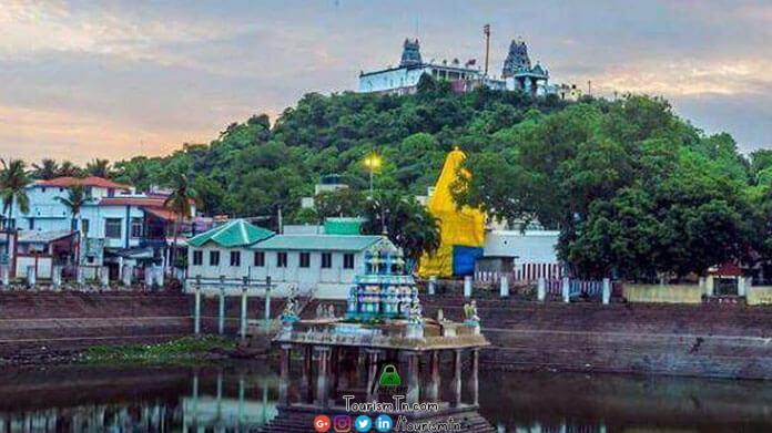 Thiruneer Malai Temple